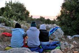 Jak chronić się przed zimnem w czasie podróży backpackerskiej?