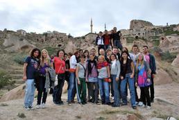 Programy wyjazdowe dla studentów
