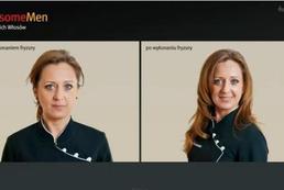 Jak zrobić fale na długich włosach bez lokówki? - videoporada