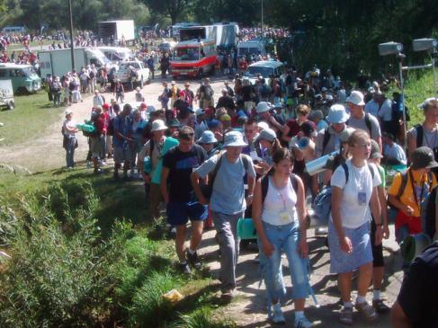 Turystyka pielgrzymkowa w Europie - gdzie pojechać?