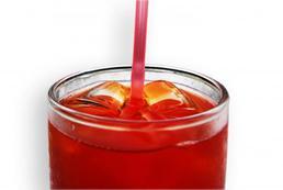 Drinki z grenadiną - przepisy