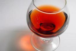 Drinki z brandy - przepisy