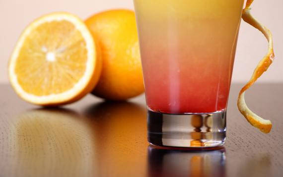 Słodkie drinki - przepisy