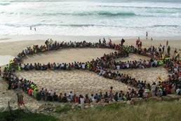 Jak zorganizować imprezę w stylu hippie?