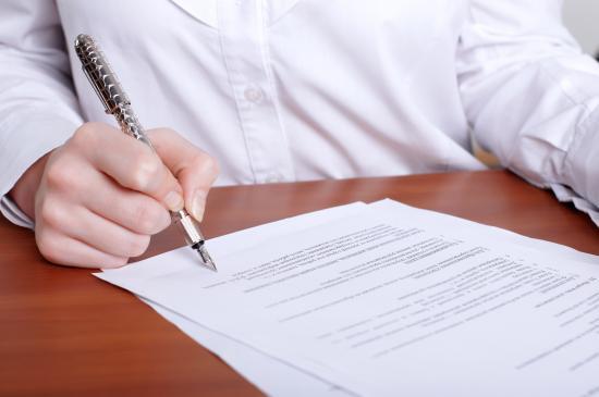 Jak napisać skargę do Rzecznika Praw Konsumenta?