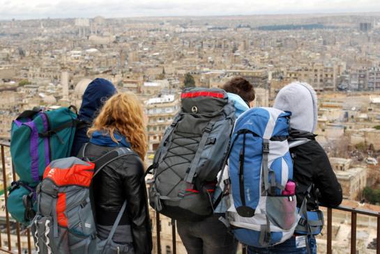 Jaki plecak zabrać w podróż backpackerską?