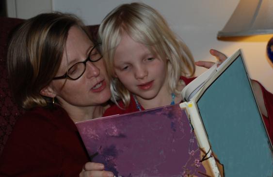 Jak dzieci uczą się języka obcego?