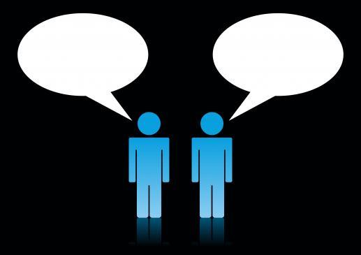 Jak nauczyć się płynnie mówić po angielsku?