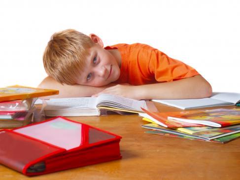 Jak pomóc dziecku odrobić zadanie domowe z angielskiego?