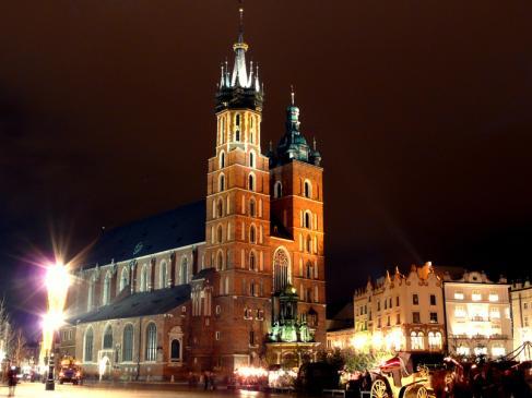 Co można zobaczyć za darmo w Krakowie?