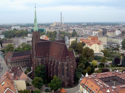 Co można zobaczyć za darmo we Wrocławiu?
