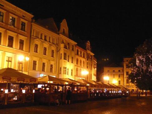 Co można zobaczyć za darmo w Toruniu?