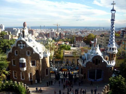 Co można zobaczyć za darmo w Barcelonie?