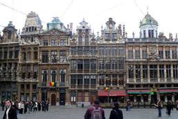 Co można zobaczyć za darmo w Brukseli?