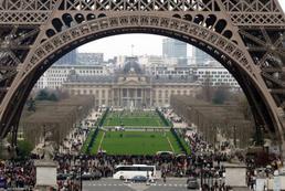 Co można zobaczyć za darmo w Paryżu?