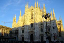 Co można zobaczyć za darmo w Mediolanie?