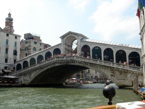 Co można zobaczyć za darmo w Wenecji?