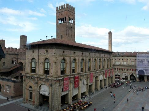 Co można zobaczyć za darmo w Bolonii?