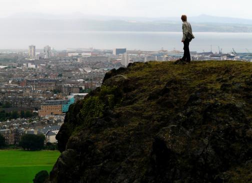 Co można zobaczyć za darmo w Edynburgu?