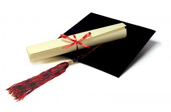 Obrona pracy magisterskiej – poczęstunek