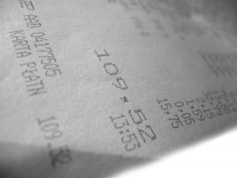 Jak długo przechowywać rachunki?