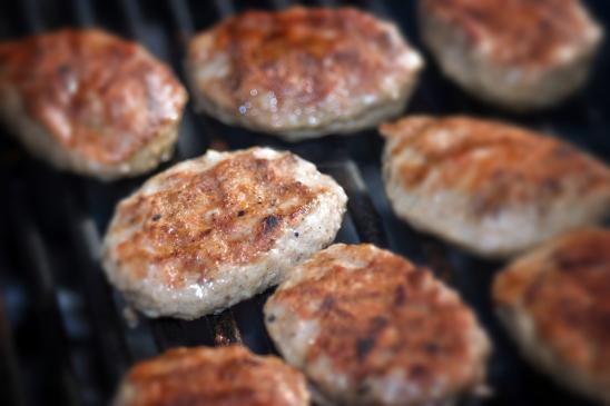 Co zrobić, kiedy mięso się przypali?