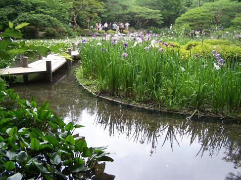 Rabata w stylu japońskim