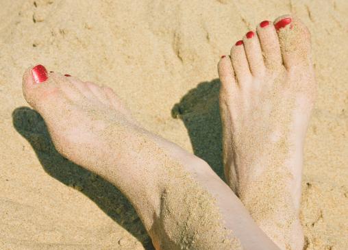 Gdzie są plaże nudystów nad Bałtykiem?