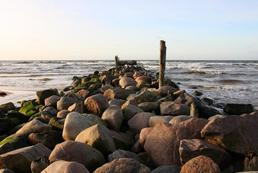 Gdzie warto pojechać nad Morze Bałtyckie?