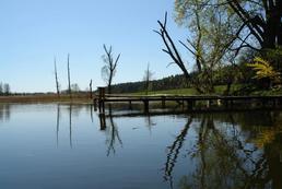 Co warto zobaczyć w Polsce? - Szlak Wielkich Jezior Mazurskich