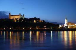 Co warto zobaczyć w Bratysławie?