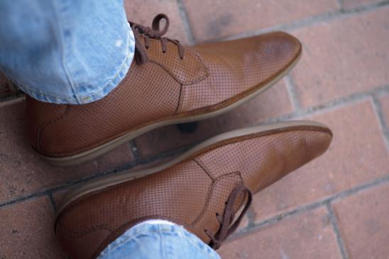 Jak impregnować obuwie?