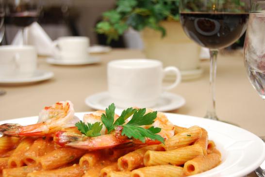 Kuchnia śródziemnomorska - charakterystyka