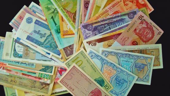 Opcje walutowe - informacje