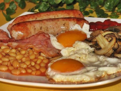 Kuchnia angielska - charakterystyka