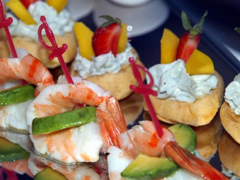 Kuchnia tajska - przepisy