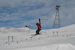 Jak przezwyciężyć lęk w narciarstwie wyczynowym?