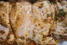Czym przyprawiać kurczaka?