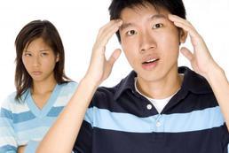 Jak się kłócić z rodzicami?