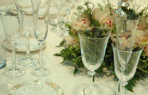 Dekoracje kwiatowe na ślub i wesele