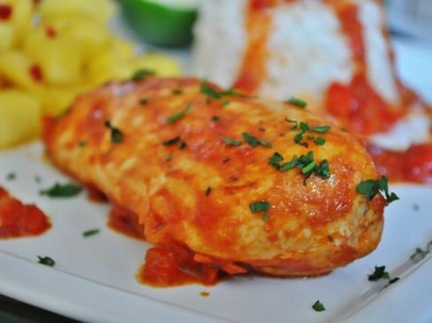 Piersi z kurczaka – przepisy