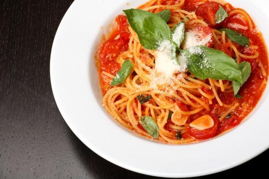 Jakie przyprawy do spaghetti?
