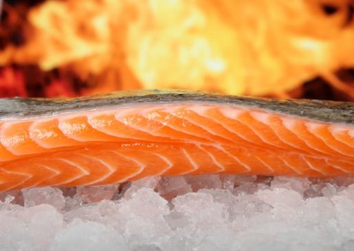 Smażenie ryb – zasady