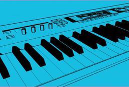 Jaki keyboard wybrać do nauki?