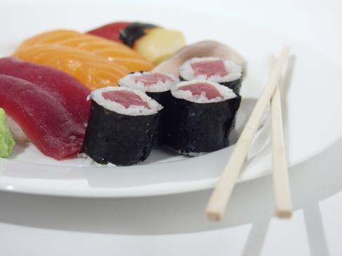 Sushi - przepisy