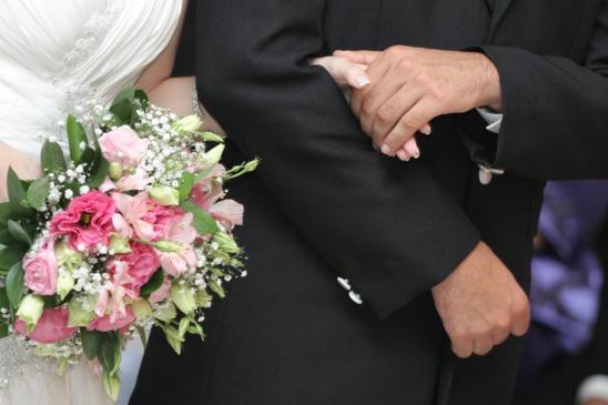 Czy warto brać ślub?