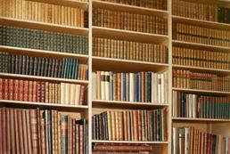 Jak posprzątać biblioteczkę?