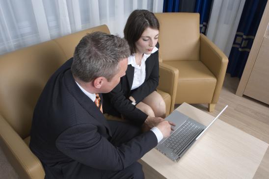 Jak zakończyć romans z szefem?
