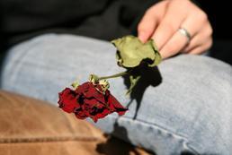 Jak zakończyć romans z żonatym mężczyzną?