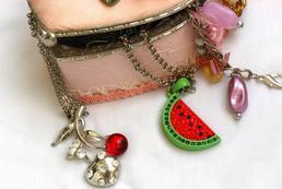 Jak przechowywać, gdzie trzymać biżuterię?
